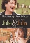 Julie and Julia (DVD)