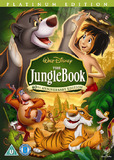 Jungle Book, The (DVD)
