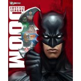 Justice League: Doom (DVD)