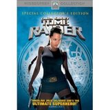 Lara Croft: Tomb Raider -- Special Collector's Edition (DVD)