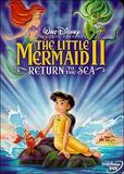 Little Mermaid II: Return to the Sea, The (DVD)