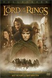 Lord of the Rings: The Fellowship of the Ring, The (DVD)