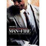 Man on Fire -- All-Access Collector's Edition (DVD)