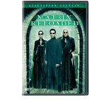 Matrix Reloaded, The (DVD)