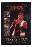 NWA-TNA: Best of NWA-TNA Title Matches (DVD)