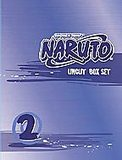 Naruto Uncut Box Set 2 (DVD)