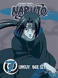 Naruto Uncut Box Set 7 (DVD)