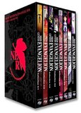 Neon Genesis Evangelion Perfect Collection (DVD)