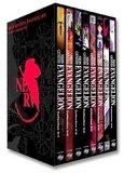 Neon Genesis Evangelion Perfect Collection (DVD)