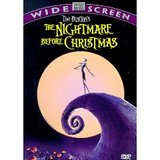 Nightmare Before Christmas, The (DVD)