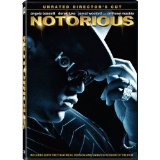 Notorious (DVD)