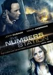 Numbers Station, The (DVD)