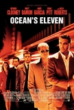 Ocean's Eleven -- 2001 Remake (DVD)