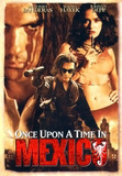 Once Upon a Time in Mexico (DVD)