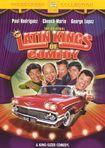 Original Latin Kings of Comedy, The (DVD)