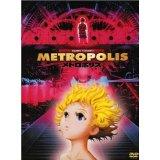 Osamu Tezuka's Metropolis (DVD)