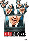 Outfoxed: Rupert Murdoch's War on Journalism (DVD)