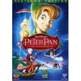 Peter Pan -- Platinum Edition (DVD)