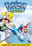 Pokemon Heroes: The Movie (DVD)