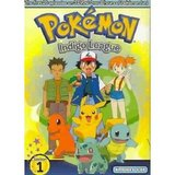 Pokemon: Indigo League: Season One Episodes 1-26 (DVD)