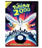 Pokemon: The Movie 2000 (DVD)