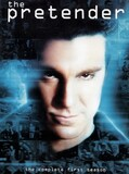 Pretender: The Complete First Season, The (DVD)