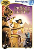 Prince of Egypt, The (DVD)