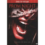 Prom Night (Unrated) (DVD)
