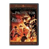 Protector, The (DVD)