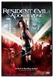 Resident Evil: Apocalypse (DVD)