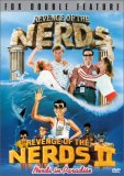 Revenge of the Nerds / Revenge of the Nerds II: Nerds in Paradise (DVD)