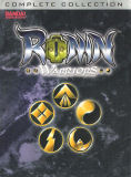 Ronin Warriors Books 1 & 2: Complete Collection (DVD)