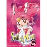 Sailor Moon S: Heart Collection III (DVD)