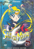Sailor Moon S: The Movie (DVD)