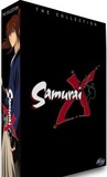 Samurai X: The Collection (DVD)