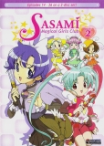Sasami - Magical Girls Club: Season Two (DVD)