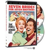 Seven Brides for Seven Brothers -- Special Edition (DVD)