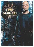 Shield: The Complete Second Season, The (DVD)