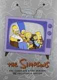 Simpsons: The Complete First Season, The (DVD)