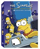 Simpsons: The Complete Seventh Season, The (DVD)