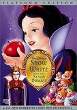 Snow White and the Seven Dwarfs -- Platinum Edition (DVD)