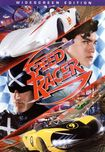 Speed Racer: The Movie (DVD)