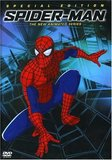 Spider-Man: The New Animated Series -- Special Edition (DVD)