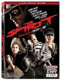 Spirit, The (DVD)