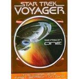 Star Trek: Voyager - The Complete First Season (DVD)