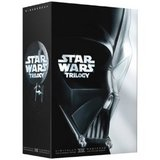 Star Wars Trilogy: Special Edition (DVD)