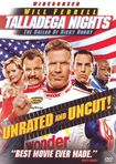 Talladega Nights: The Ballad of Ricky Bobby (DVD)
