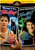 Teen Wolf / Teen Wolf Too (DVD)