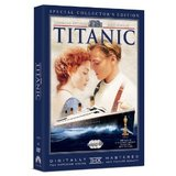 Titanic -- Special Collector's Edition (DVD)