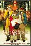 Tokyo Godfathers (DVD)